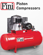 Catálogo Compresores Fisalis 2015