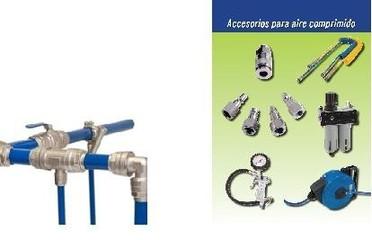 Compresores alicante segura compresores dise o y - Accesorios para compresores de aire ...